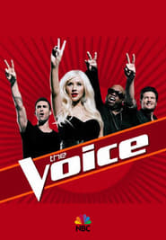 The Voice - Season 1 (2011) poster