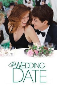 Poster for The Wedding Date