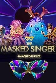 The Masked Singer (2020)