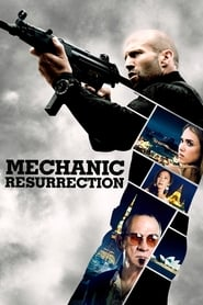 Mechanic: Resurrection Dreamfilm