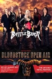 Battle Beast Bloodstock 2017