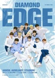 DIAMOND EDGE IN SEOUL 2018
