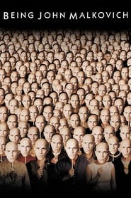 Being John Malkovich - Ever wanted to be someone else? Now you can. - Azwaad Movie Database