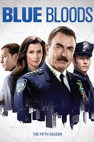Blue Bloods - Season 5 poster