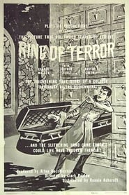 Ring of Terror 1962