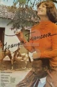 Joanna Francesa