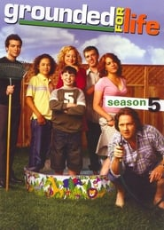 Grounded for Life streaming vf poster