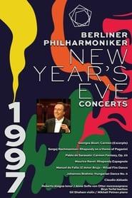 The Berliner Philharmoniker's New Year's Eve Concert: 1997 1997