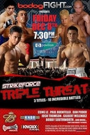 Strikeforce: Triple Threat