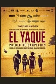 El Yaque. Pueblo de Campeones