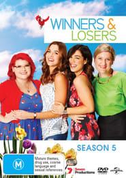 Winners & Losers: Season 5