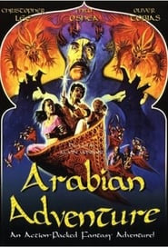 Arabian Adventure (1979)