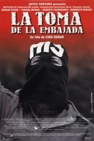 La Toma de la Embajada 2000