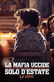 La mafia uccide solo d'estate – La serie