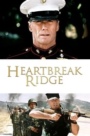 Heartbreak Ridge (1988)