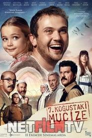 7. Koğuştaki Mucize 2019 فيلم معجزة في الزنزانة