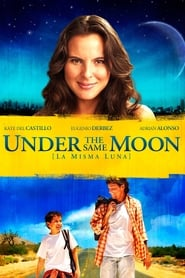 Poster Under the Same Moon 2008