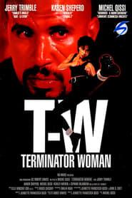 Terminator Woman 1992