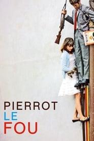 Pierrot le Fou – Ο δαίμων της 11ης ώρας – Ο τρελός Πιερό