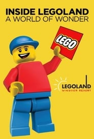Inside Legoland: A World of Wonder Season 1 Episode 2