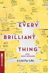 Every Brilliant Thing (2016)