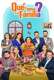 ¿Qué le pasa a mi familia? (2021)
