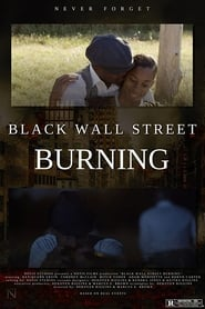 Black Wall Street Burning