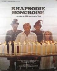 Affiche de Film Hungarian Rhapsody