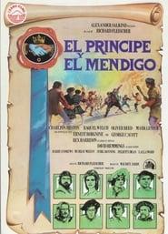 El príncipe y el mendigo (1977)