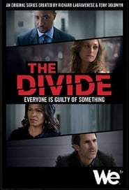 Poster The Divide 2014