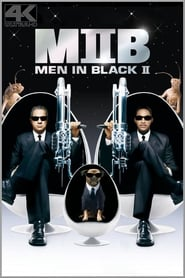 Gucke Men in Black II