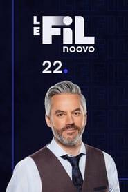 Poster Noovo Le Fil 22 2021