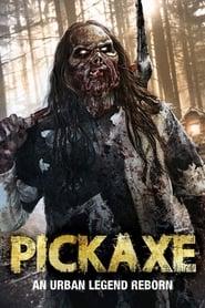 Pickaxe (2014)
