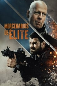 Mercenarios de élite (2020) Hard Kill