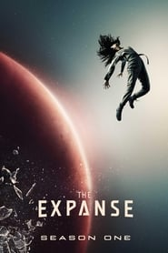 The Expanse Season 1 Episode 8
