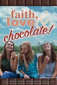 Fe, Amor Y Chocolate 2018 HD 1080p Español Latino