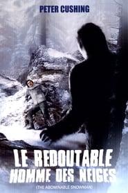 Regarder Le Redoutable Homme des neiges