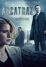Alcatraz: Staffel 1