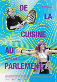 De la cuisine au parlement: Edition 2021