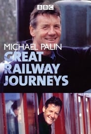 Great Railway Journeys 1980