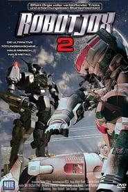 Robotjox 2 – Krieg der Stahlgiganten (1993)