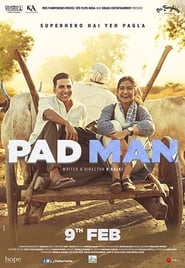 Padman (2018) Full Movie Watch Online