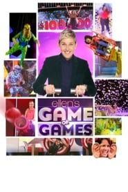 Ellen's Game of Games - Season 3