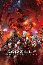 Godzilla – Minaccia sulla città