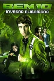Ben 10: Invasão Alienígena