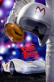 Speed Racer (2008) BluRay 480p & 720p