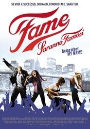 Fame – Saranno Famosi