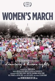 Women's March (2017) Online Cały Film CDA