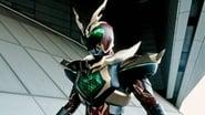 Kamen Rider Season 14 Episode 38 : One Who Takes Hold of Destiny