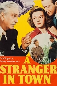 A Stranger in Town en streaming